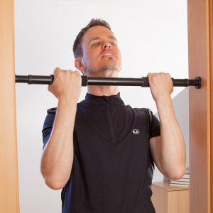barre traction ultrasport 2 way pull-up